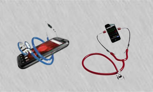 Smartphones to detect diseases in future