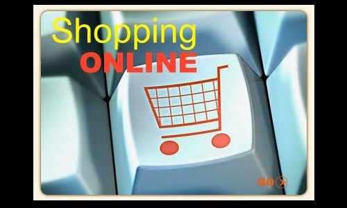 How to shop online safely?