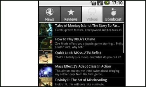 How to stream TV and movies using android apps?