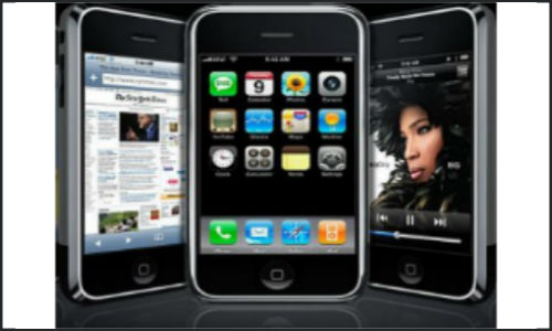 Why Apple iPhone is manufactured in China?