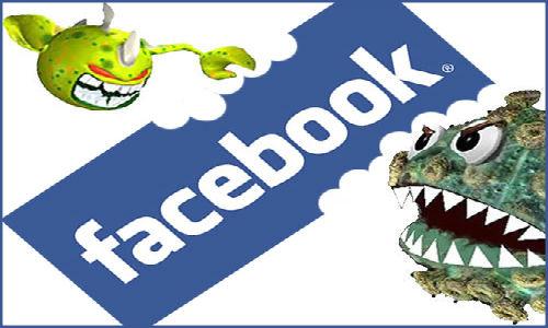 ramnit facebook scam
