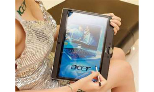 Acer's New 2 Google Android tablets: Iconia A510 and A700
