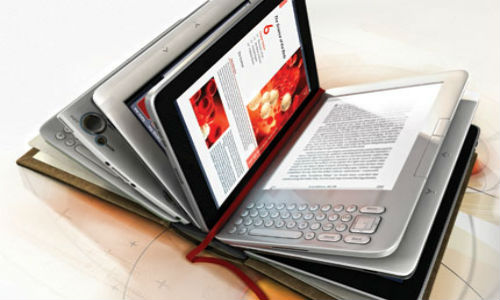Apple: Time to use digital textbooks