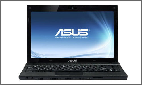 Asus launches New ultraportable B23E 12.5-inch laptop; two USB ports