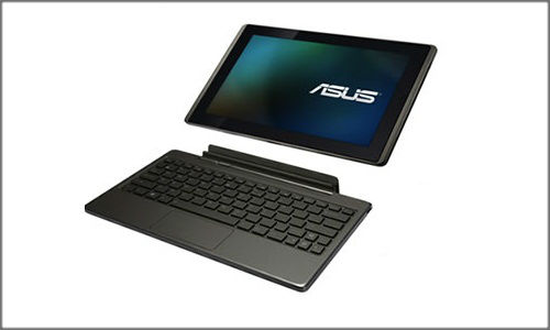 Asus introduces New Android Platfrom Pad: Asus Eee Pad slider