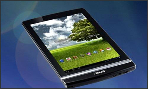 Asus introduces new MeMo 370T Tegra 3 powered tablet