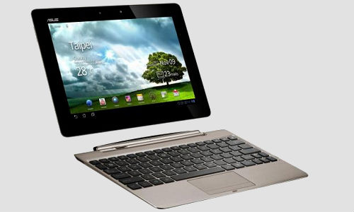 Updates announced for the Asus Transformer Prime Tablet PC