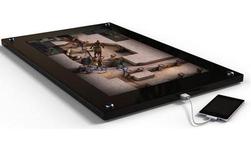 ePawn arena introducing new Digital Game board