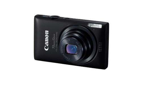 Canon introduces PowerShot Elph 520 HS and PowerShot Elph 110 HS cameras