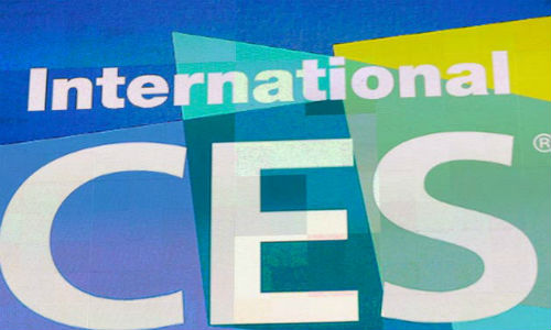CES 2012: A connected future