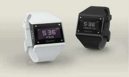 CES 2012: Follow your heart with Basis Band