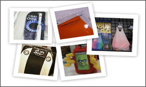 Crap gadgets at CES 2012