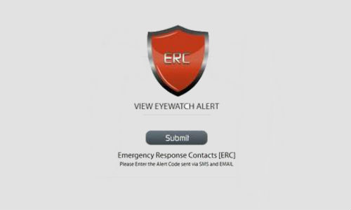 Now an app that alerts your loved ones in an emergency