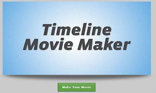 Facebook: Create a Timeline Cinema