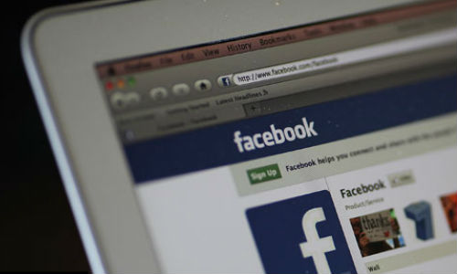 Criminals in jails across the world using Facebook to trouble people