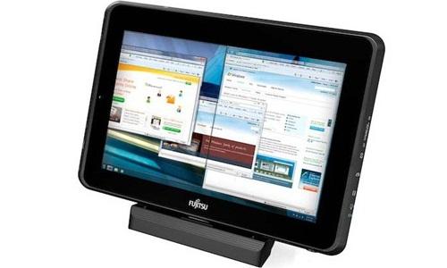 Fujitsu Latest Stylistic 10 inch tablet: M532 model