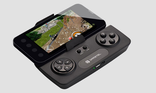Gametel can turn phone to gaming console