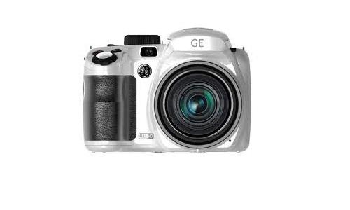 GE unveils X600 digital cameras