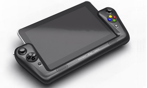 Presenting Wikipad, the world's first  Gaming Laptop which can be viewed without 3D glasses