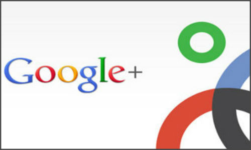 Google+ allows selective sharing