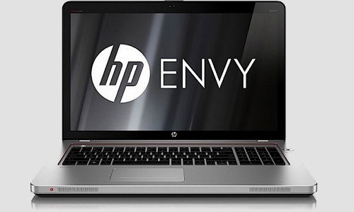 HP Envy 15 core i5 laptop