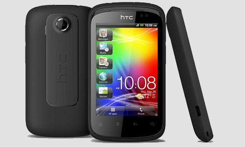 HTC Explorer to support Hindi and Tamil languages