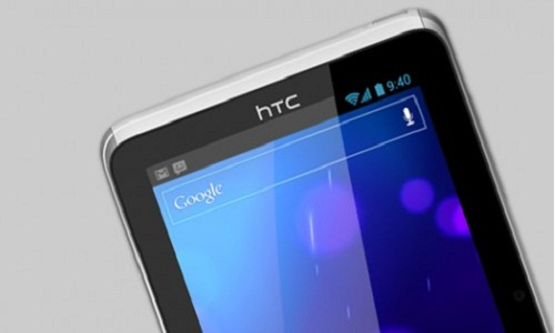 HTC Flyer tablet to get Android v4.0 ICS update