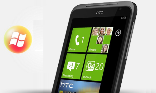 HTC Radiant and Samsung Mandel smartphones coming up in 2012