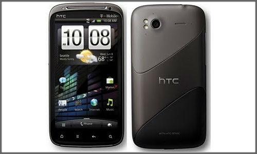 HTC Sensation gets Sense and ICS updates