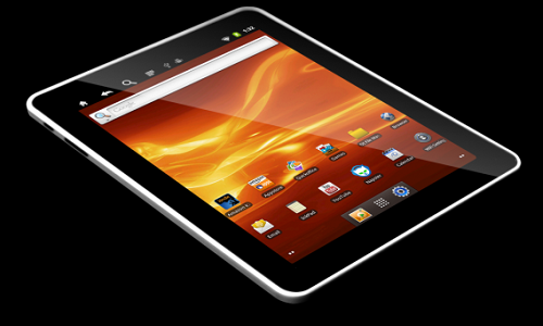 Velocity Micro launching budget friendly ICS tablets