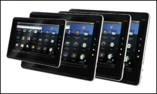 IIT test standard for Aakash tablet is opposed by Datawind