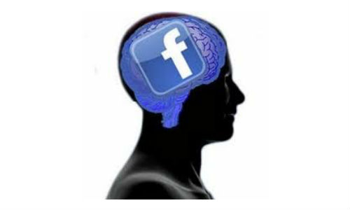 Effects of social media on the human brain