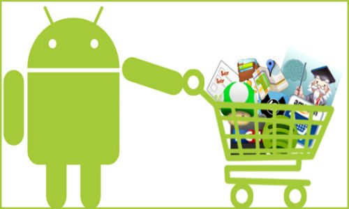 Indian Android app space is ruled by Google