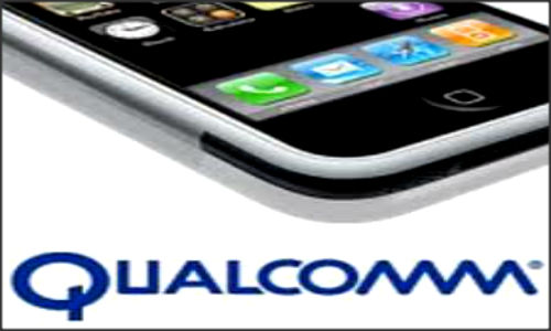 iPhone–Version 5 unveiling with Qualcomm chip
