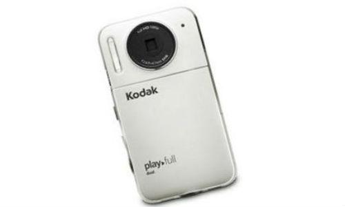 Kodak's new Playful dual camera