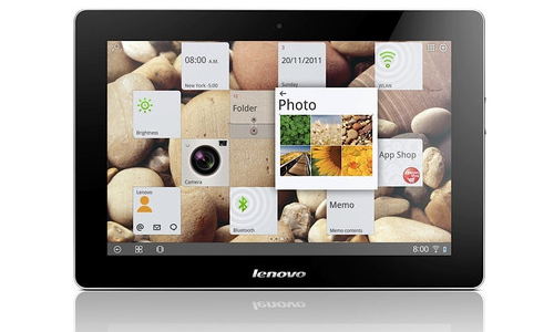 Lenovo announces the launch of it's IdeaTab S2 Tablet Computer