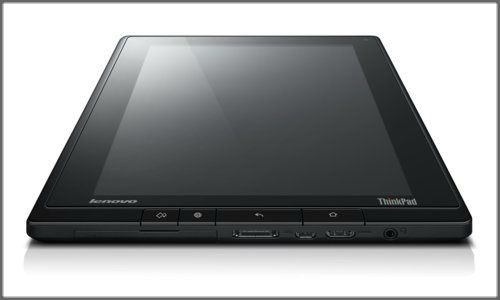 Lenovo ThinkPad gets ICS update officially