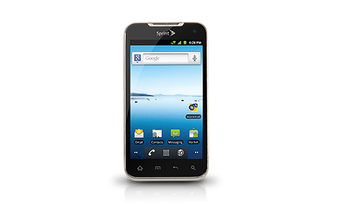LG Viper LTE SmartPhone | 4G Technology | Android Phone ...