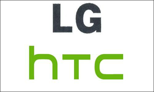 LG Nitro and HTC Vivid, an amazing high end android smartphone battle