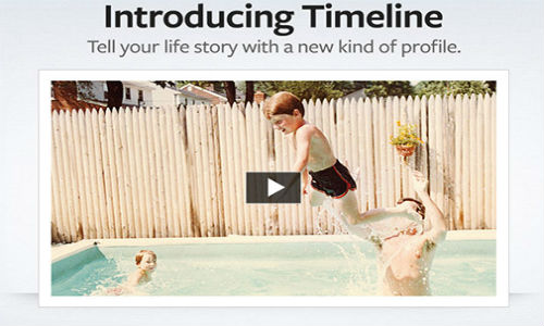 Like or Not: You'll get the Facebook Timeline