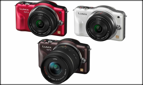 Panasonic bring out new Lumix G series camera