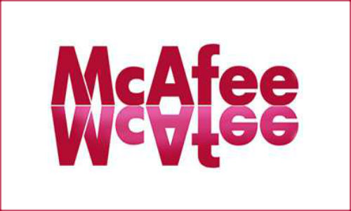 McAfee Bug: PCs become spam servers