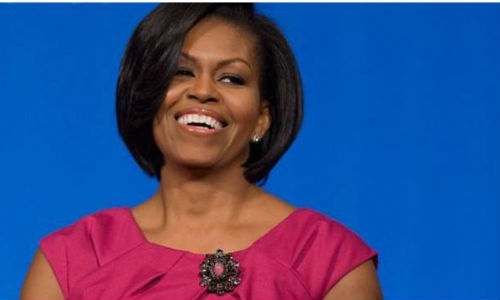 Michelle Obama joins Twitter