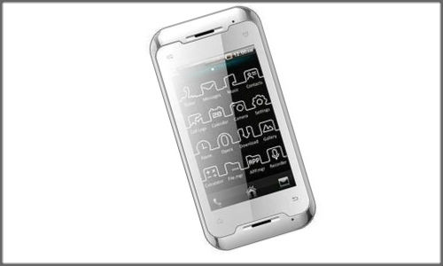Micromax introduced Dual SIM support new X650 phone