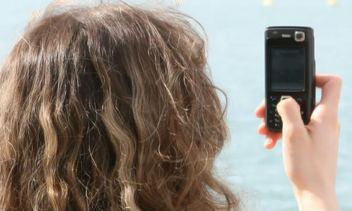 Mobile Phones assist children across the world in accessing bad internet content