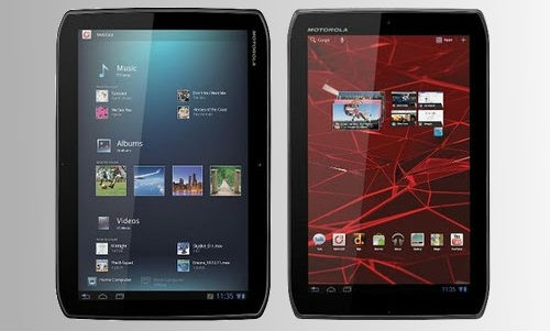 Motorola Droid Xyboard Tablets available for purchase online