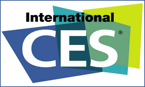 New technologies unleashing at CES 2012