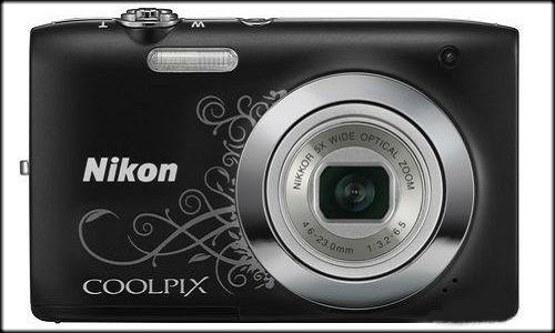 Nikon launches new coolpix s2600 digital camera