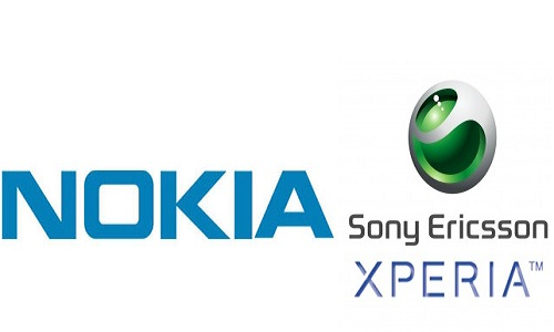 Sony Xperia S and Nokia Lumia 900 smartphones compared