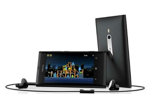 Future Nokia Lumia 800 smartphones to have better camera and audio features